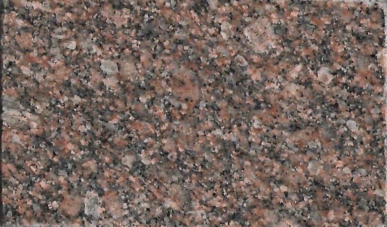 Colonial Rose Granite