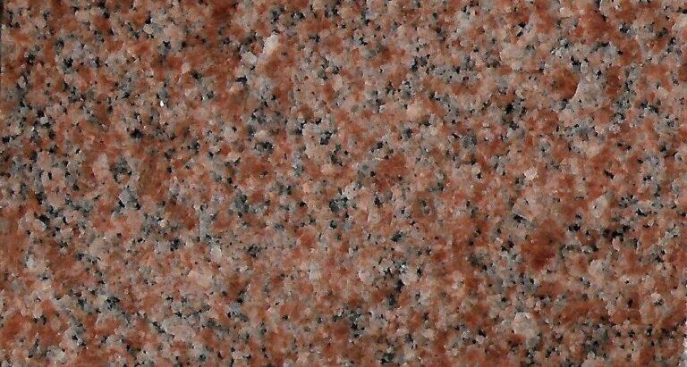 Morning Rose Granite