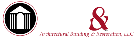 Architectural Building and Restoration Logo