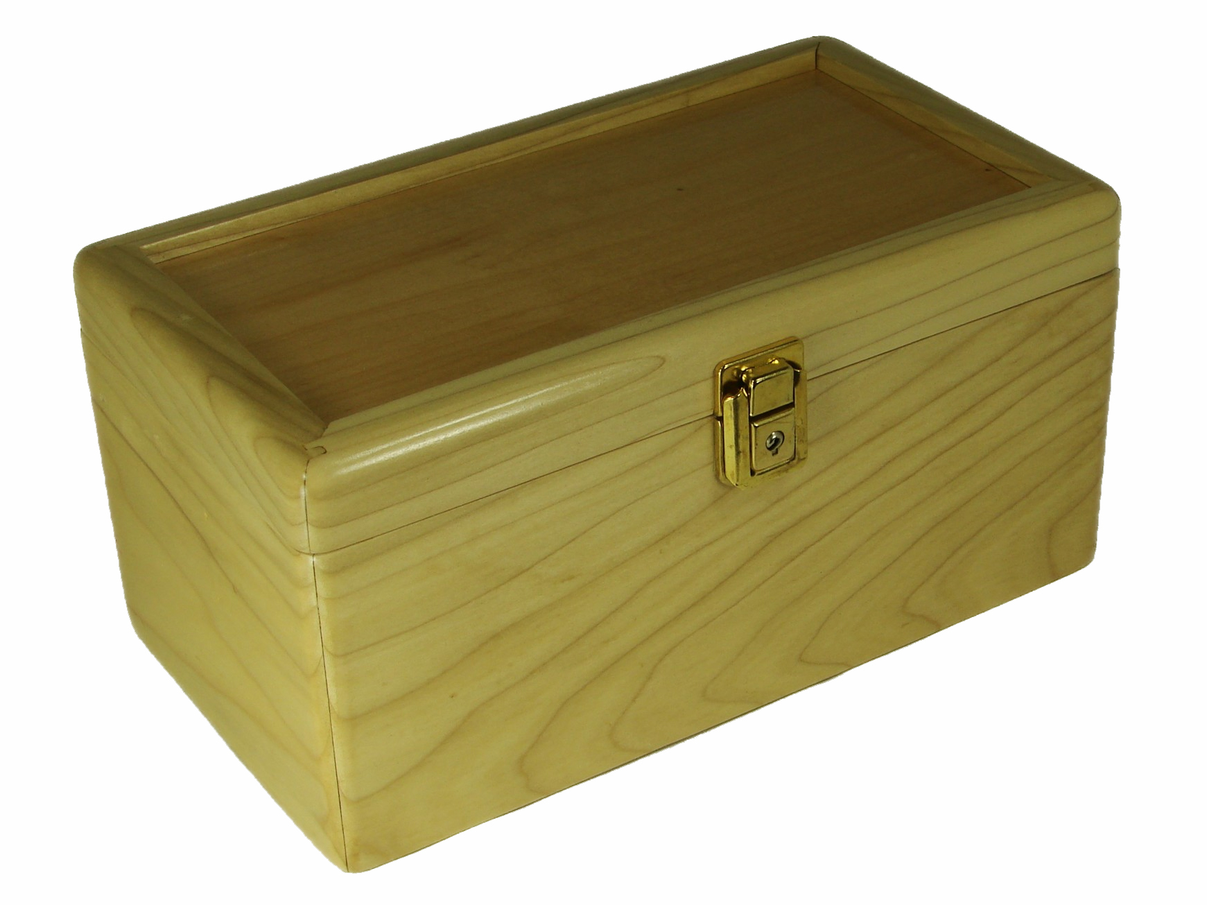 The Broadmoor Locking Stash Box. Colorado Stash Box largest Stash Box