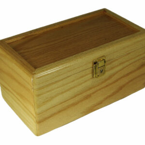 The Broadmoor Locking Stash Box