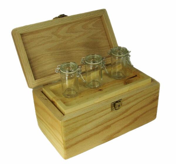 Broadmoor Stash Box