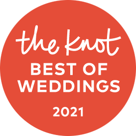 Best of the knot weddings 2021
