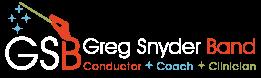 Greg Snyder Band