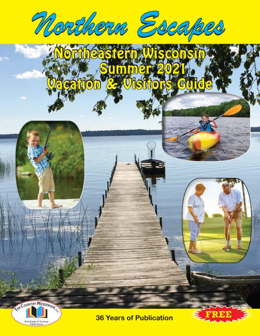 2021 Summer Tourism