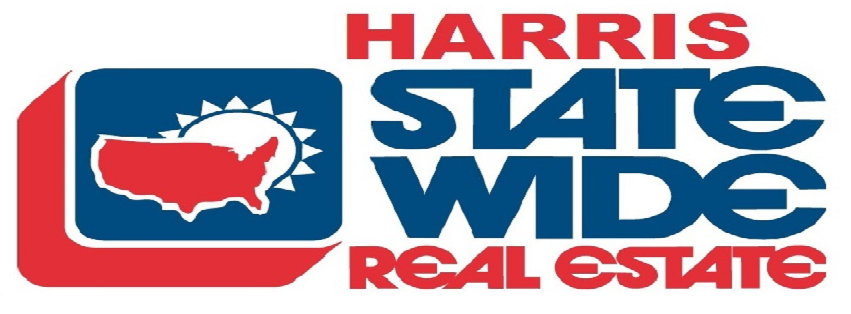 Harris State Wide logo