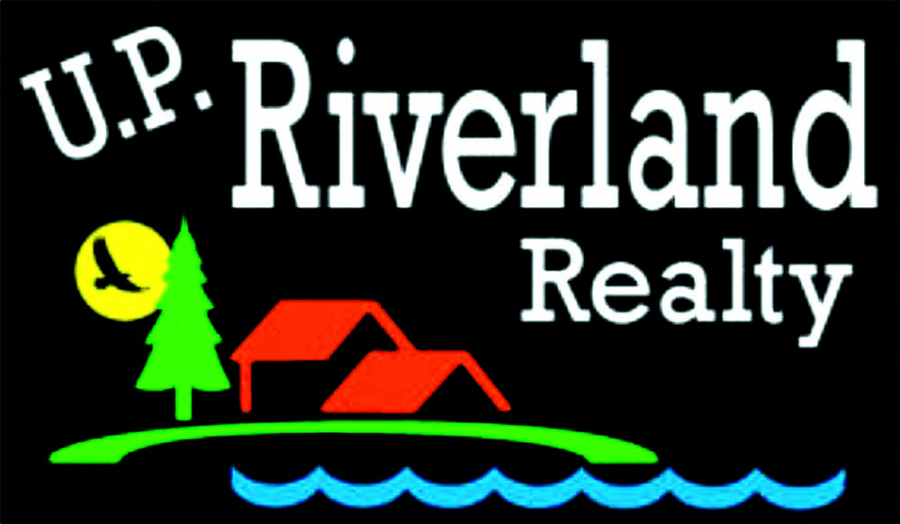 UP Riverland Logo