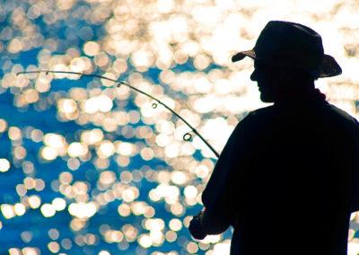Layne-Kennedy-BWCA-Fishing