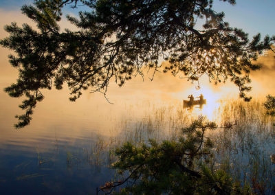 Layne-Kennedy-Nina-Moose-Fog-BWCA_LCK7241