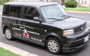 Mobile Car Locksmith Unit Lamar Locksmith