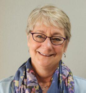 Ann Budd