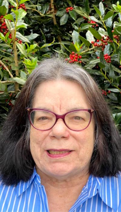 Mimi Seyferth