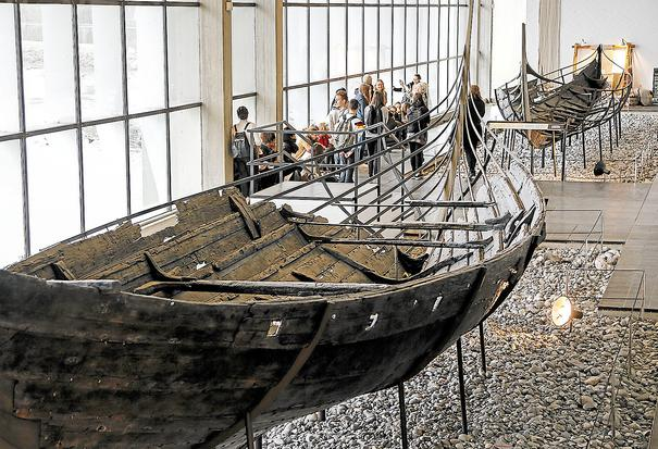 Vikingeskibsmuseet, Denmark-Best Places To Visit 2021