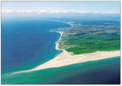 Skagen Beaches, Denmark-Best Places To Visit 2021