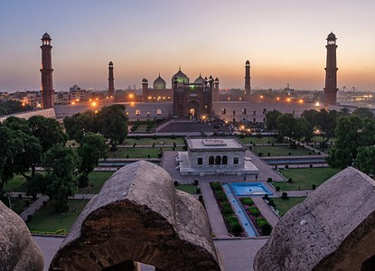 Best Hotels in Lahore Pakistan - The Travel Virgin