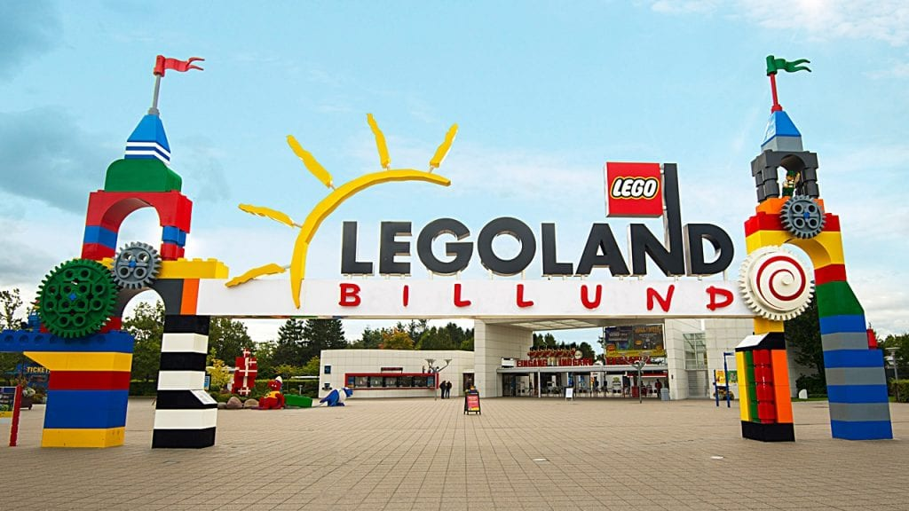 Legoland Billund, Denmark-Best Places To Visit 2021