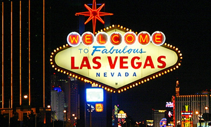 Las Vegas, USA- Best Places To Visit 2021