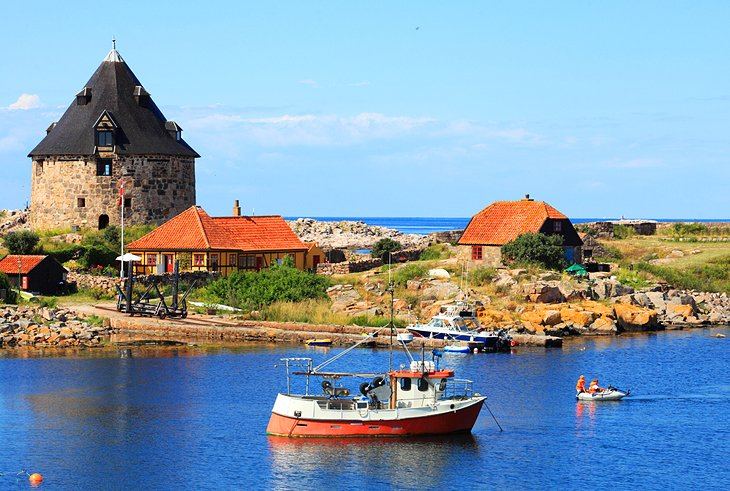 Bornholm- Best Places To Visit 2021