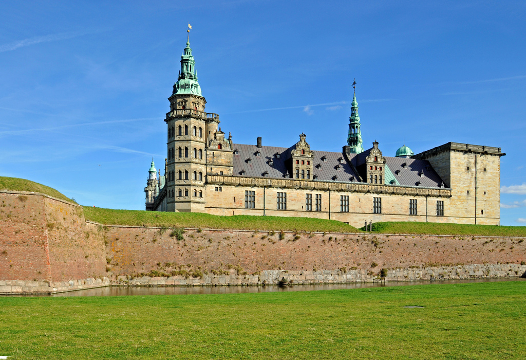 Kronborg, Denmark-Best Places To Visit 2021