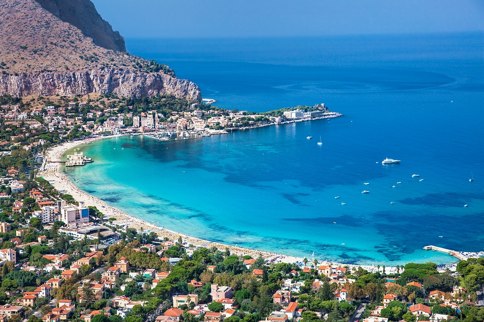 Northern Sicily-Cheap Tours of Italy