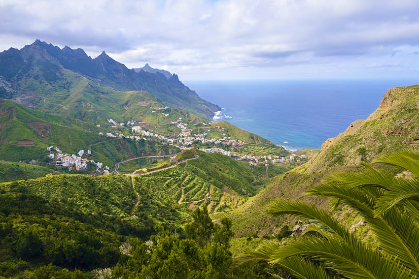 Spain, Canary Islands - Cheap Tours In Europe