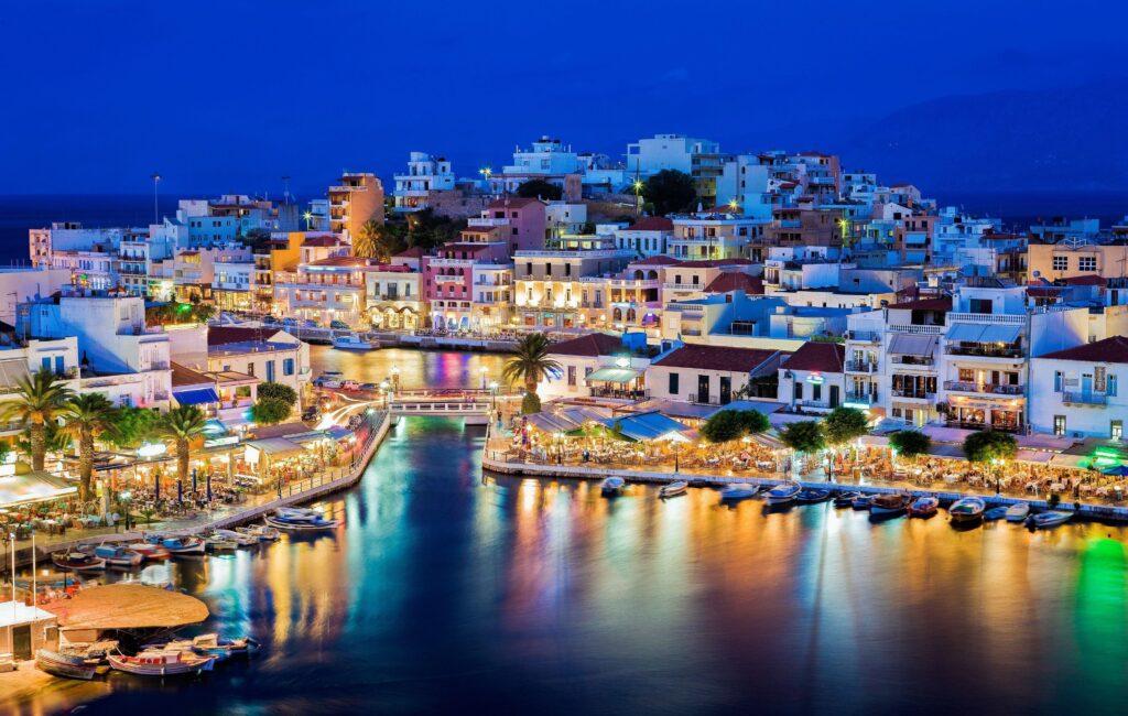 Greece,Crete-Cheap Tours in Europe