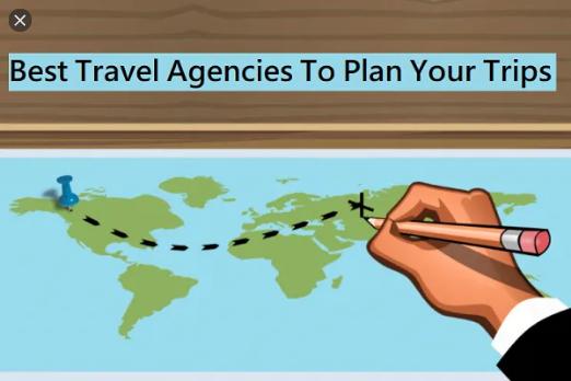 best online travel agencies