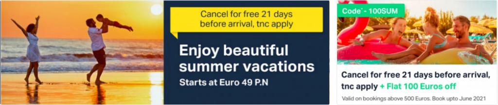 Best Travel Agencies Europe