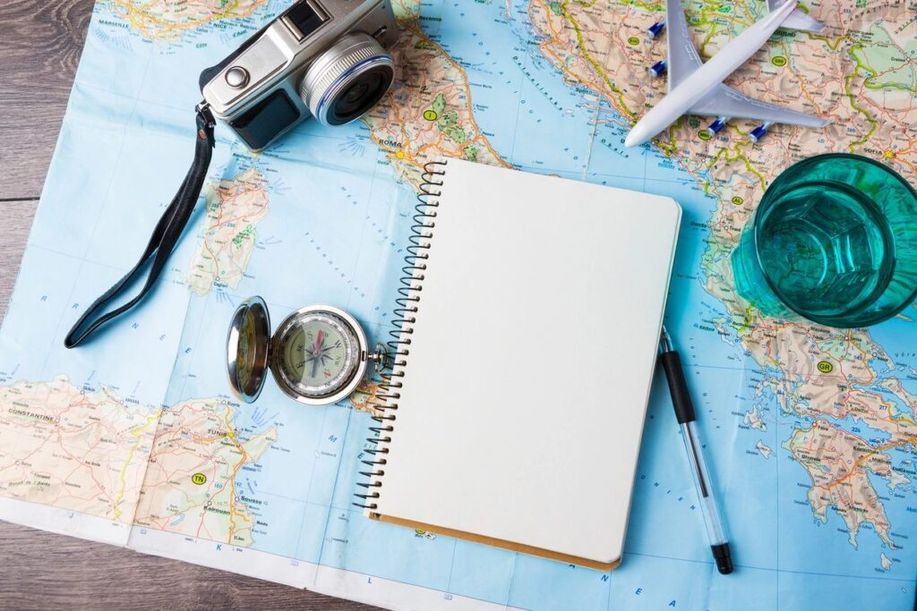 Jobs With A Lot Of Travel
