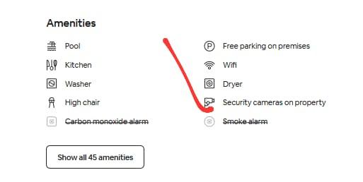 airbnb cameras 2