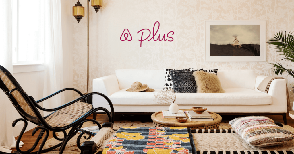What Is Airbnb Plus