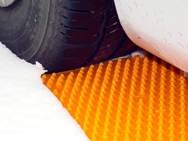 Traction Mats Best Car Accessories