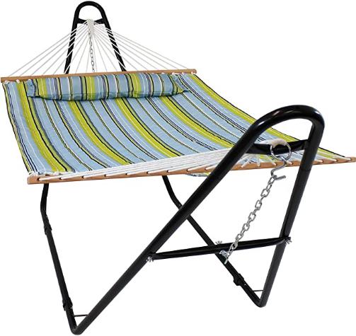 hammock mount