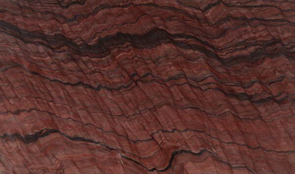 Fire Red Quartzite