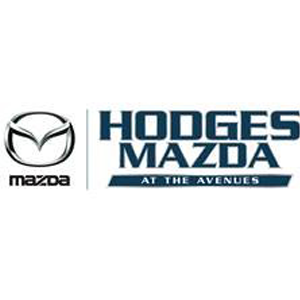Hodges-Mazda-Logo