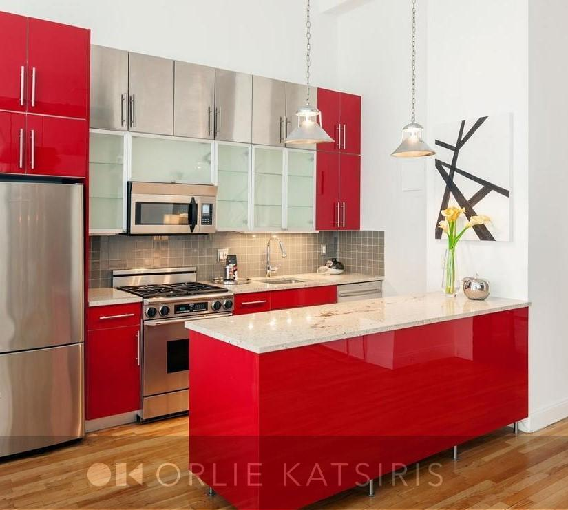 Kitchen Styled by Orlie Katsiris Staging & Interiors