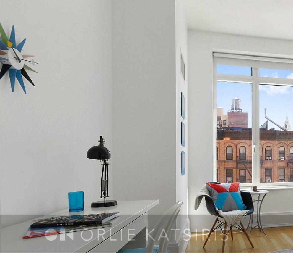 Kids Bedroom, Youth Bedroom & Tween Room designed & styled by Orlie Katsiris Staging & Interiors