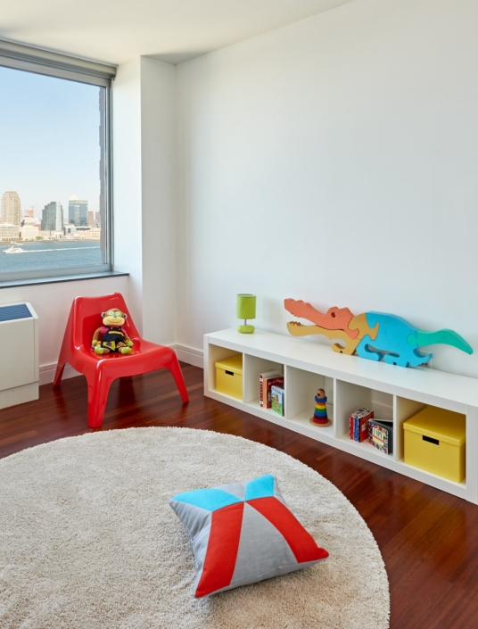 Kids Bedroom, Nursery & Playroom designed & styled by Orlie Katsiris Staging & Interiors