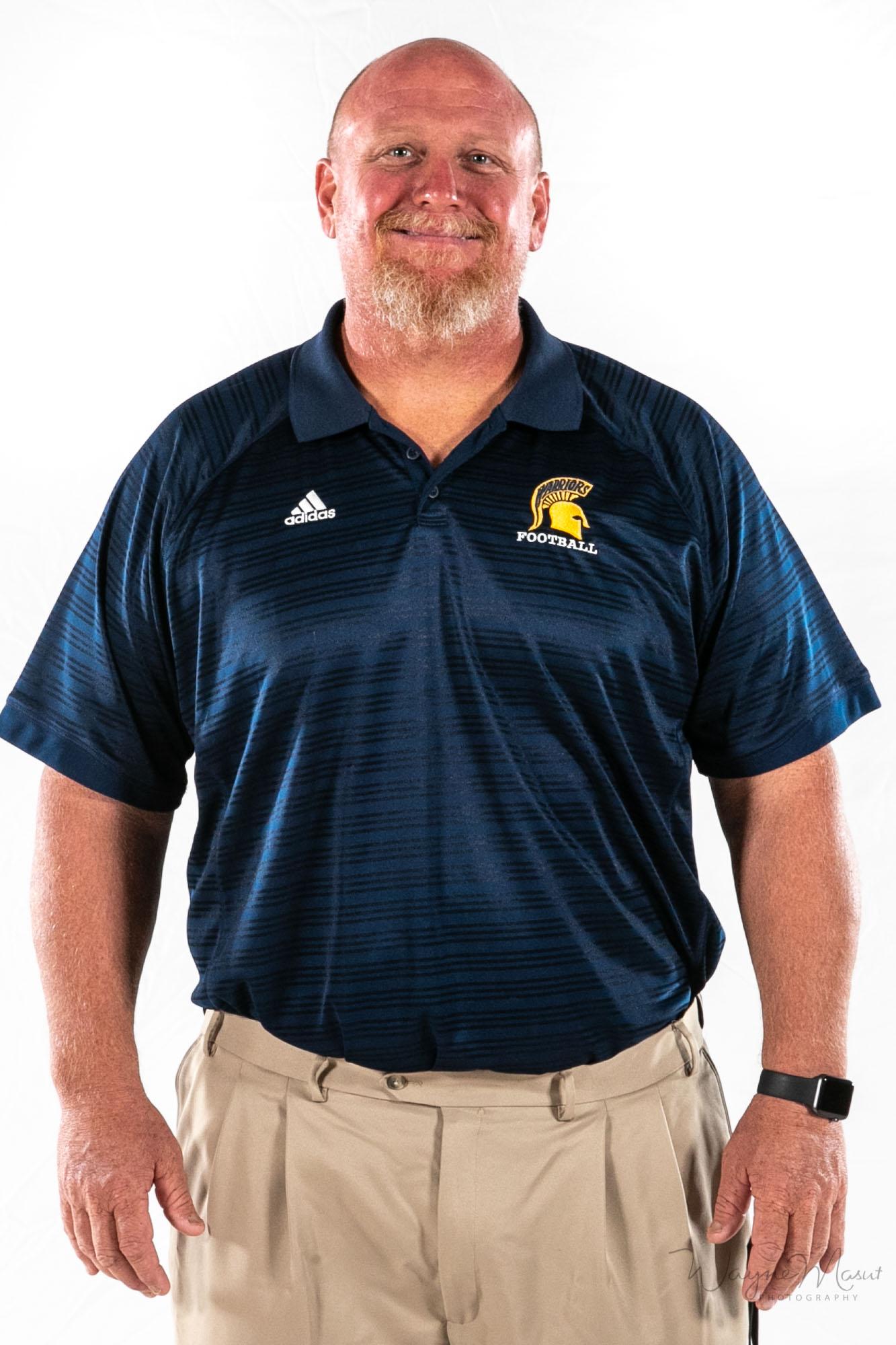 Coach Heldt