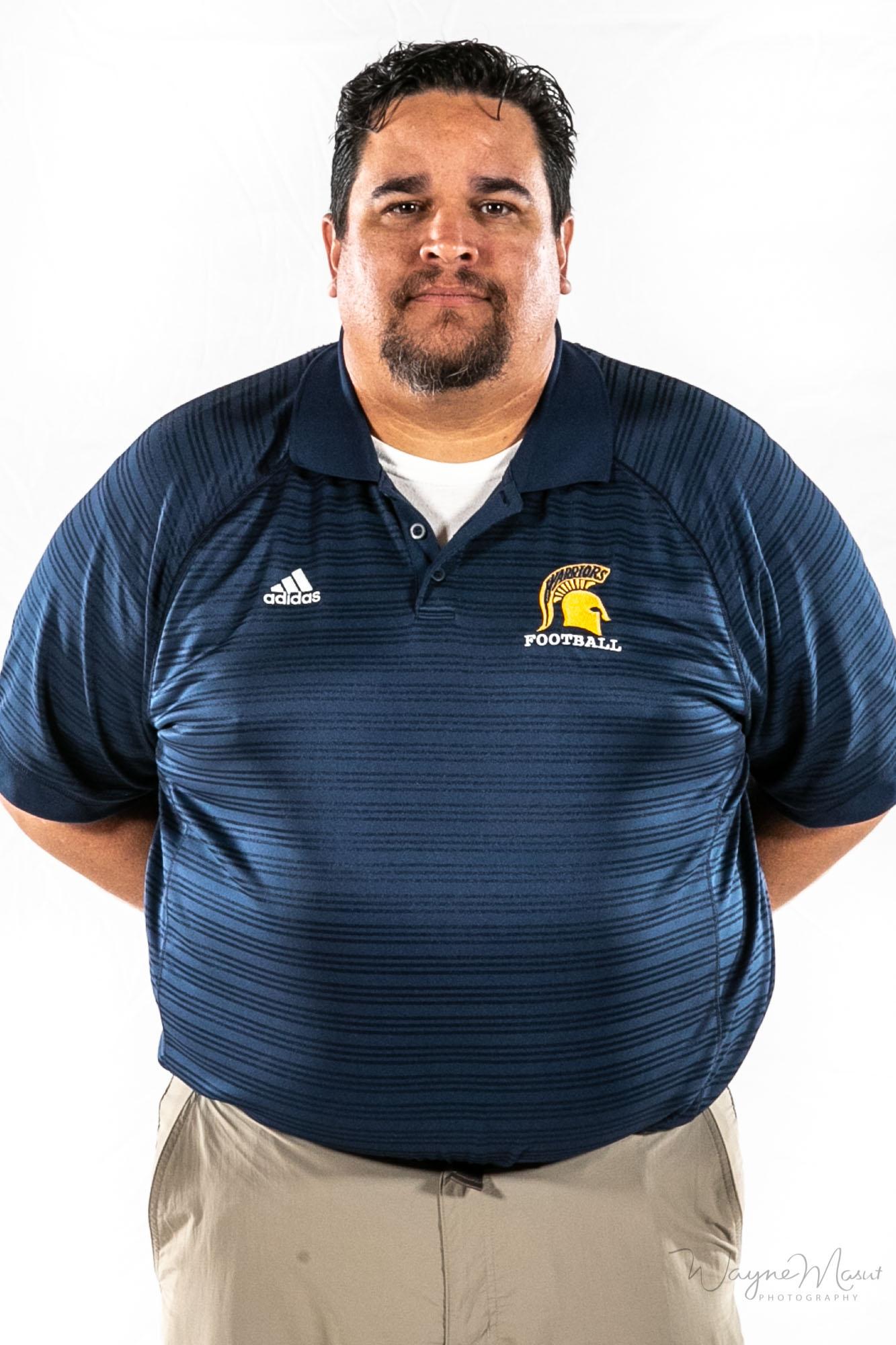 Coach Jordan