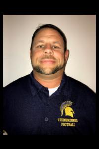 Coach O'Conner