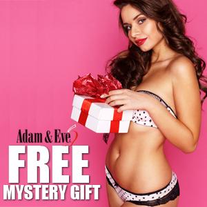 free gift, free mystery gift, mystery gift, freebies
