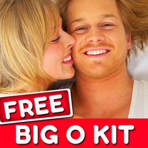 big o kit, big o, climax gel, mini vibrator, free vibrator, free mini vibrator