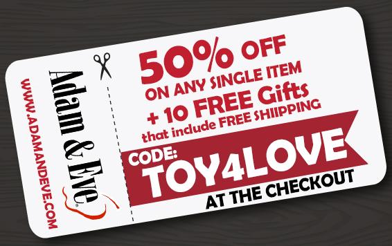 sex toys, adam and eve website