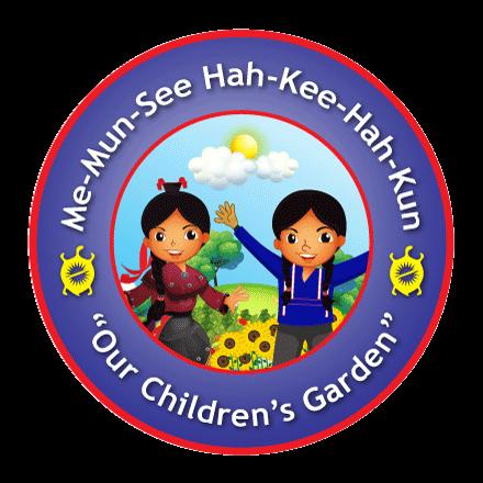 """Memunsee Hahkeehahkun """"Our Children's Garden"""""""