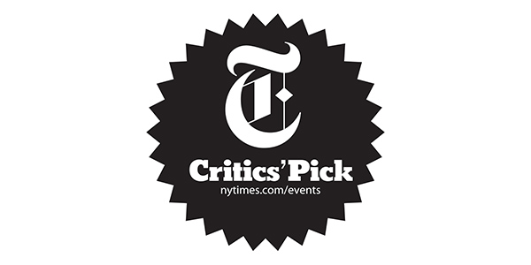 THE PROFANE is a New York Times Critics' Pick