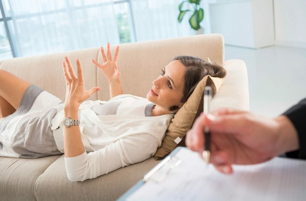 The Power of Hypnotherapy to Become Your Best Self