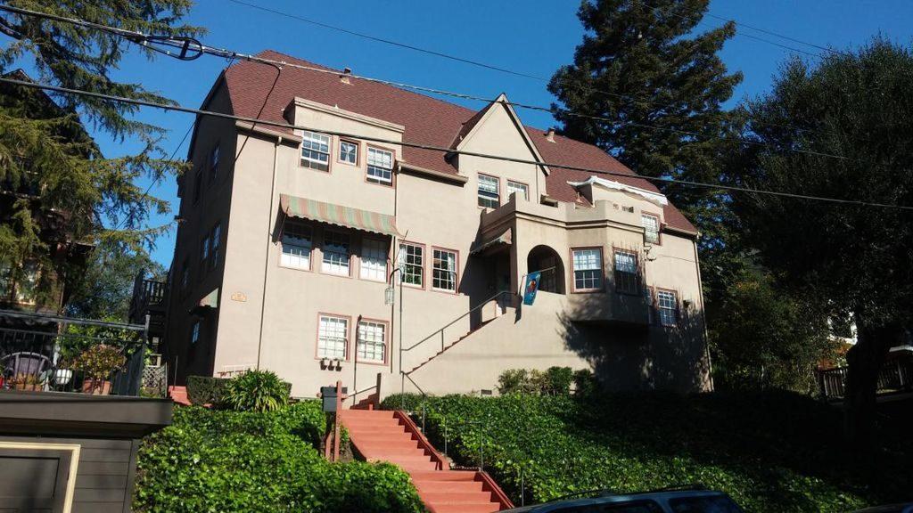 597 El Dorado Ave, Oakland