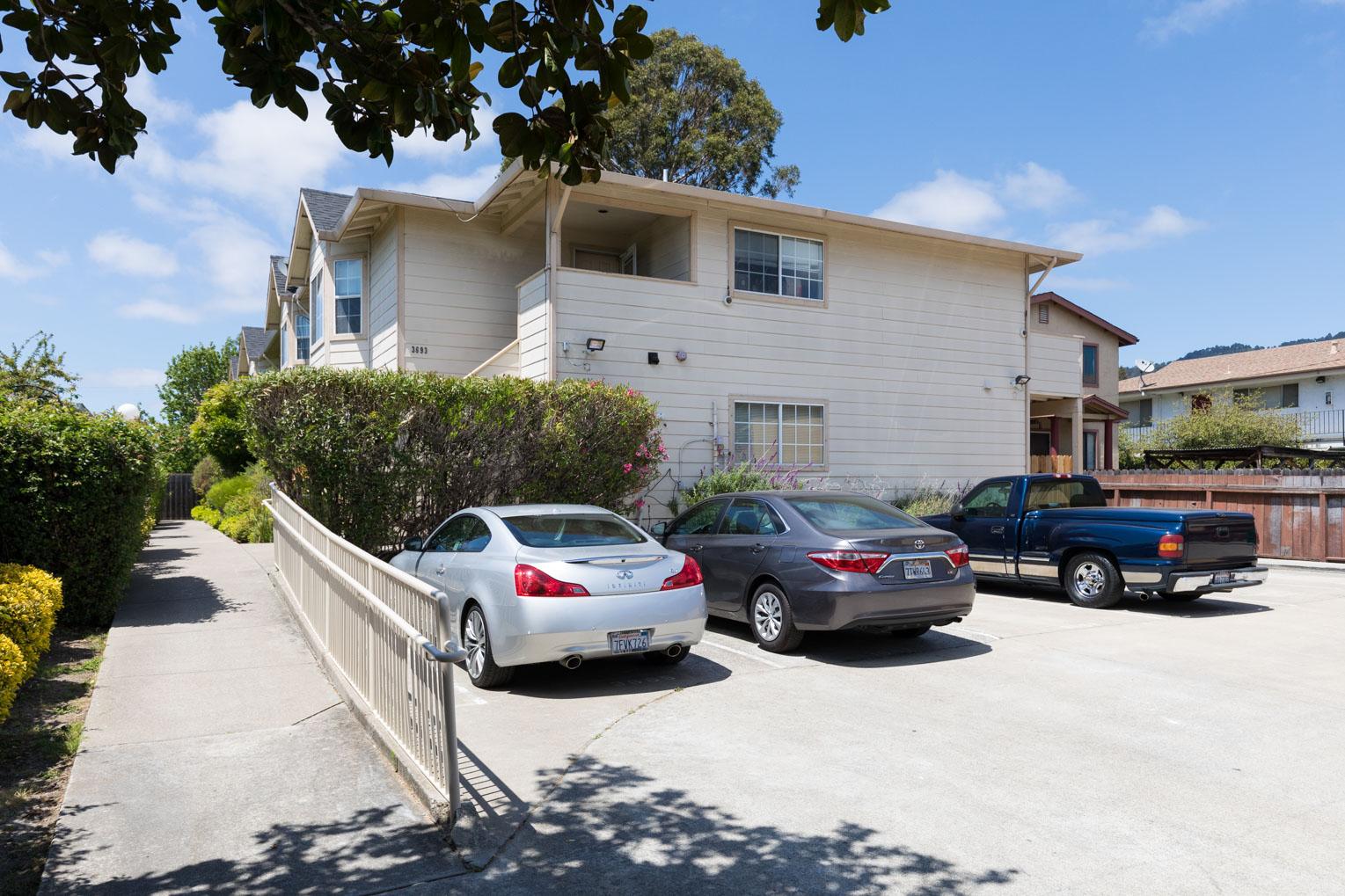 3691 Maybelle Ave, Oakland