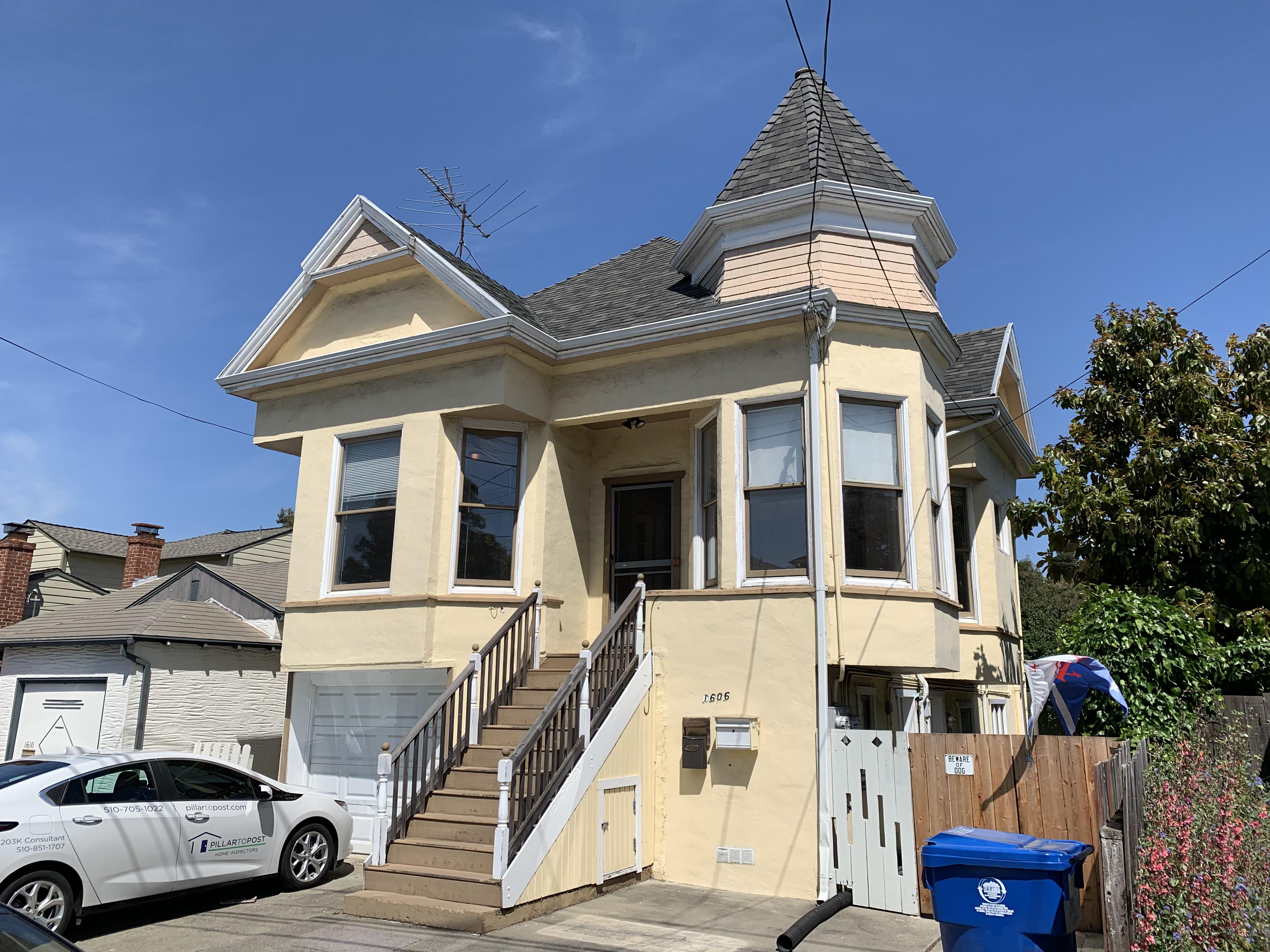 1606 Benton St, Alameda